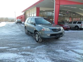 2001 Acura MDX   city CT  Apple Auto Wholesales  in WATERBURY, CT