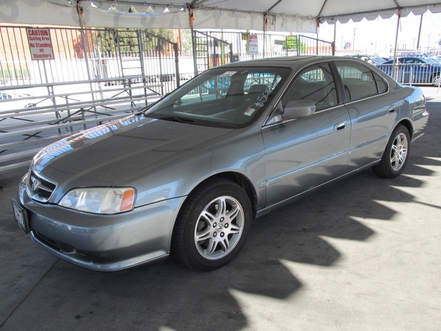 2001 Acura TL Please call or e-mail to check availability All of our vehicles are available for