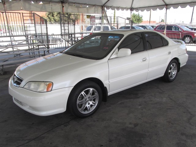 2001 Acura TL wNavigation System Please call or e-mail to check availability All of our vehicl