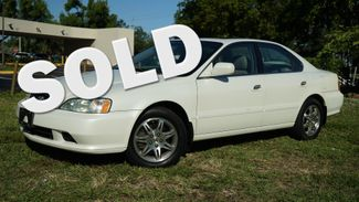 2001 Acura TL  in Lighthouse Point FL