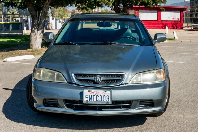 2001 Acura TL Reseda, CA 42