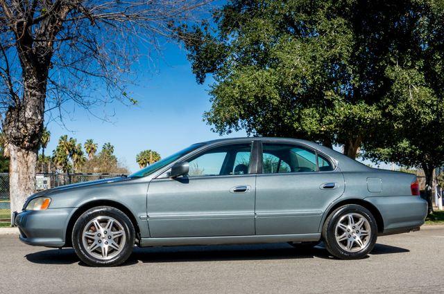 2001 Acura TL Reseda, CA 4