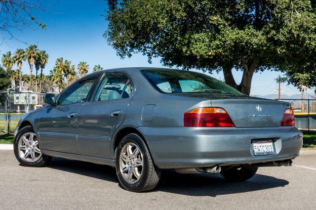 2001 Acura TL Reseda, CA 6
