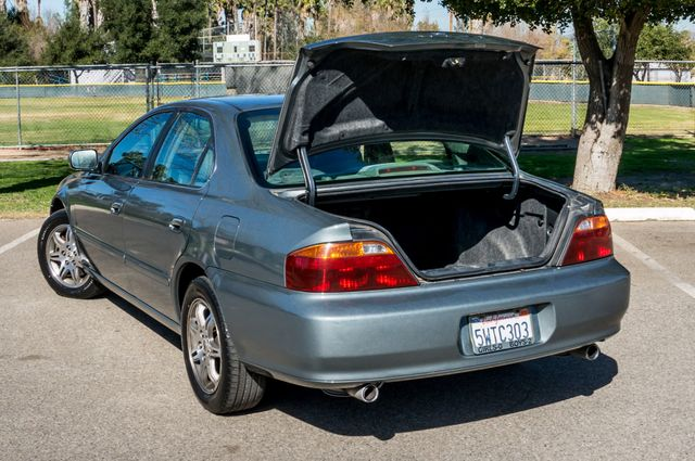 2001 Acura TL Reseda, CA 9