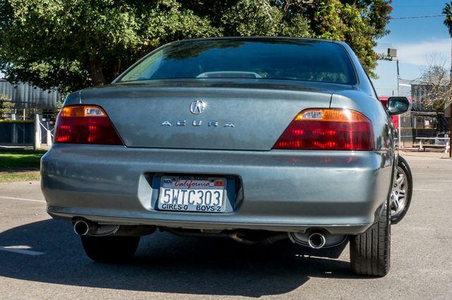 2001 Acura TL Reseda, CA 7
