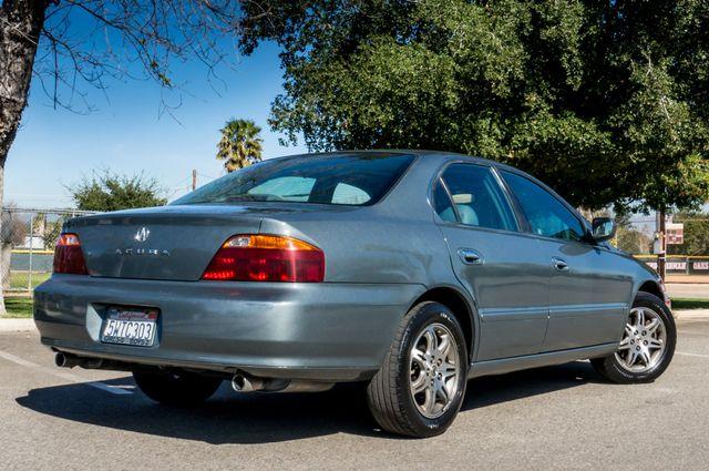 2001 Acura TL Reseda, CA 8