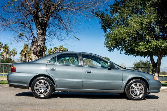 2001 Acura TL Reseda, CA 5