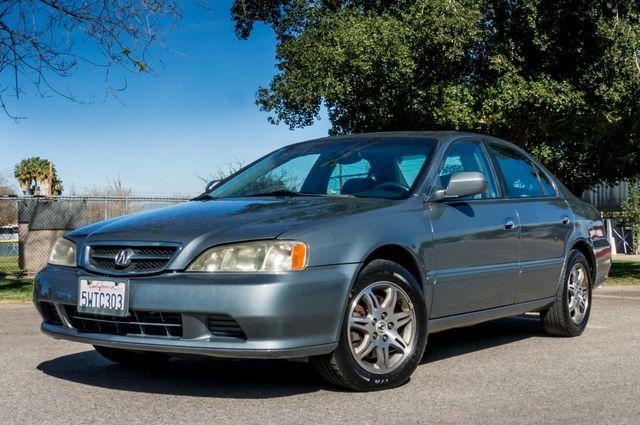 2001 Acura TL Reseda, CA 1