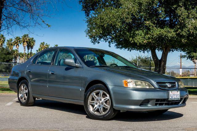 2001 Acura TL Reseda, CA 3