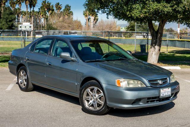 2001 Acura TL Reseda, CA 45