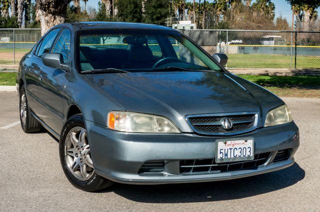 2001 Acura TL Reseda, CA 43