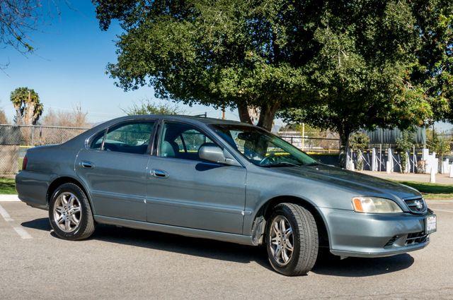 2001 Acura TL Reseda, CA 46