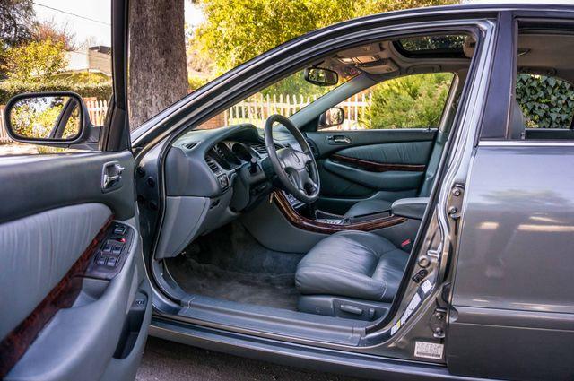2001 Acura TL Reseda, CA 12