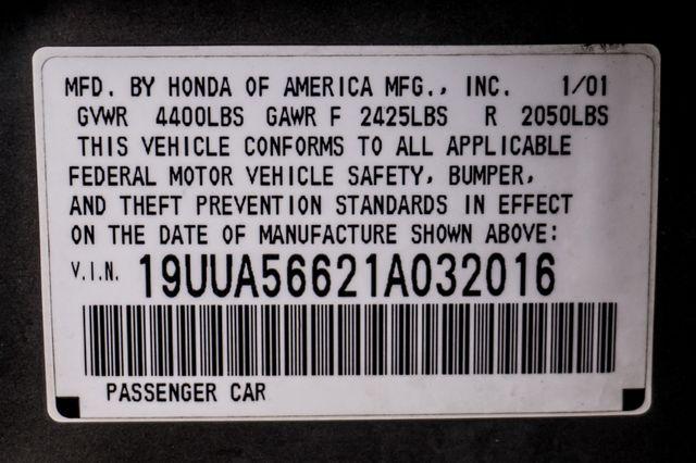 2001 Acura TL Reseda, CA 38
