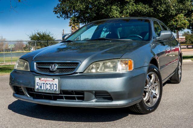 2001 Acura TL Reseda, CA 40