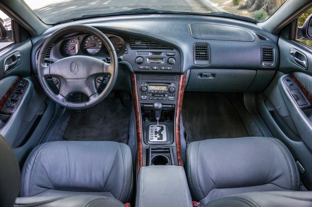 2001 Acura TL Reseda, CA 16