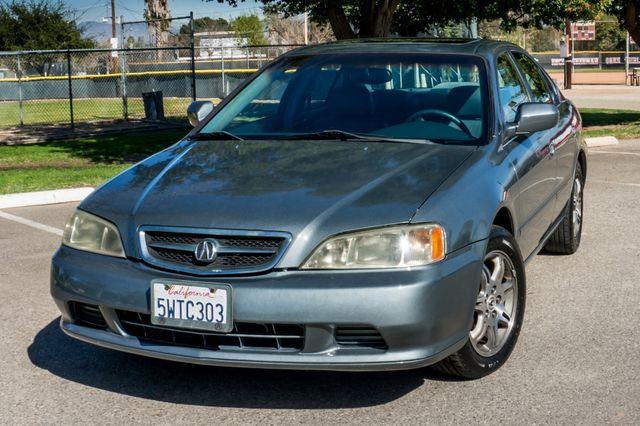 2001 Acura TL Reseda, CA 41
