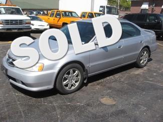 2001 Acura TL St. Louis, Missouri