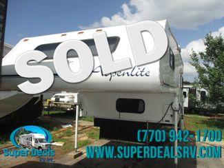 2001 Alpenlite Limited SantaFe 1150 | Temple, GA | Super Deals RV-[ 2 ]