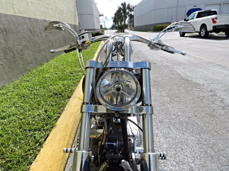 2001 American Ironhorse RANGER CHOPPER EXCELLENT CONDITION  city Florida  MC Cycles  in Hollywood, Florida