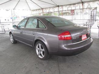2001 Audi A6 Gardena, California 1