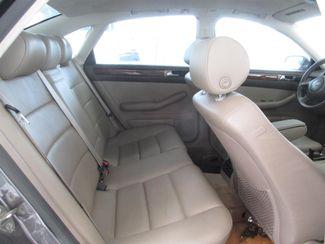 2001 Audi A6 Gardena, California 12