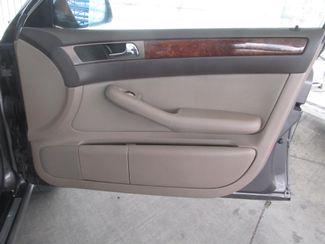 2001 Audi A6 Gardena, California 13