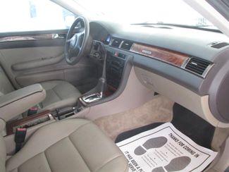 2001 Audi A6 Gardena, California 8
