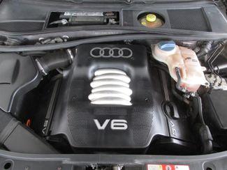 2001 Audi A6 Gardena, California 15