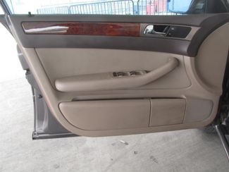 2001 Audi A6 Gardena, California 9