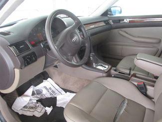 2001 Audi A6 Gardena, California 4