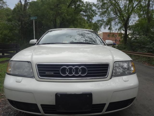 2001 Audi A6 Leesburg, Virginia 2