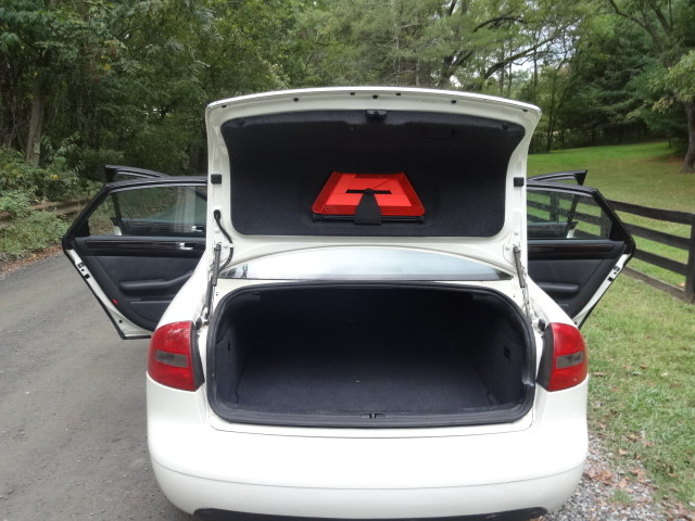 2001 Audi A6 Leesburg, Virginia 12