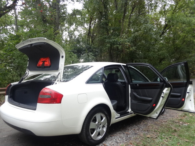 2001 Audi A6 Leesburg, Virginia 10