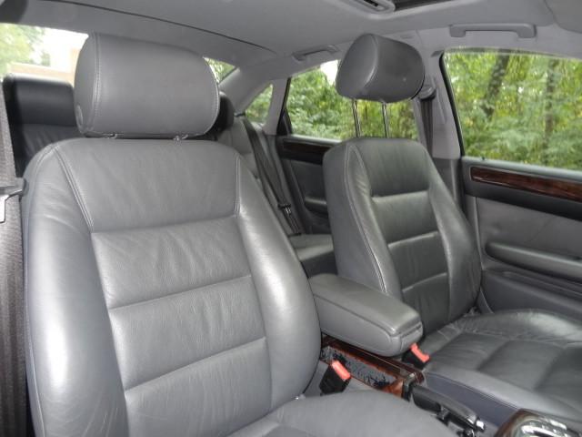 2001 Audi A6 Leesburg, Virginia 17