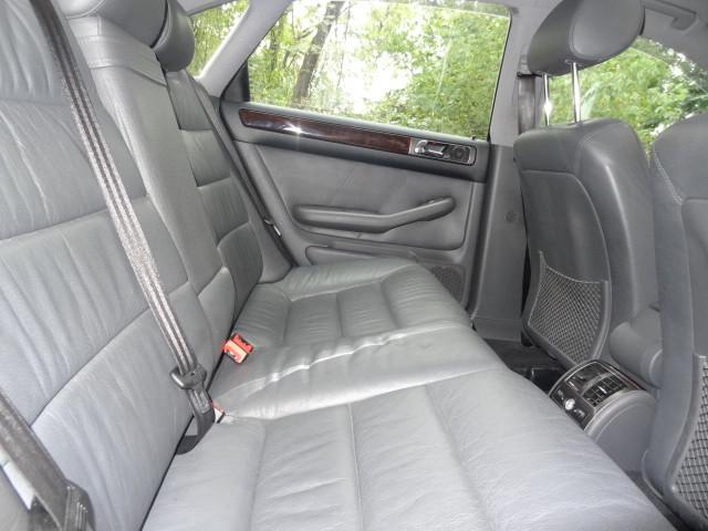 2001 Audi A6 Leesburg, Virginia 18