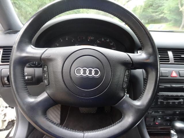2001 Audi A6 Leesburg, Virginia 23