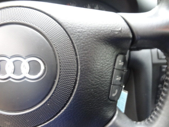 2001 Audi A6 Leesburg, Virginia 29