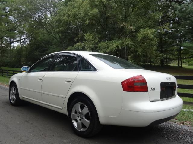 2001 Audi A6 Leesburg, Virginia 4