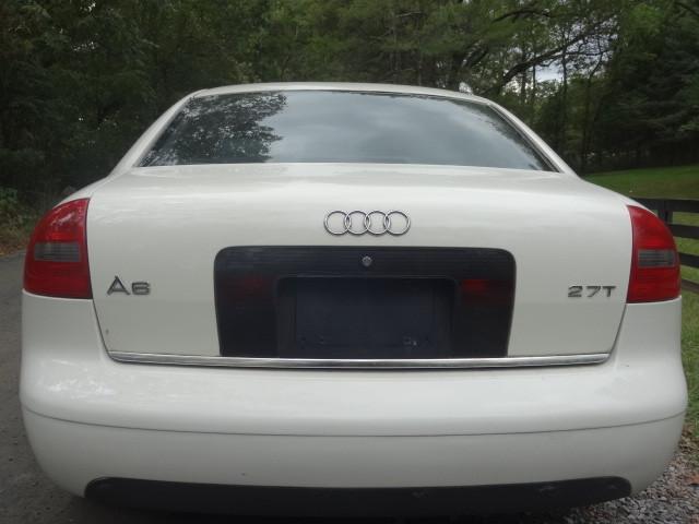 2001 Audi A6 Leesburg, Virginia 5