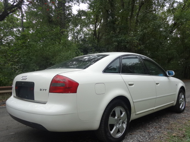 2001 Audi A6 Leesburg, Virginia 3