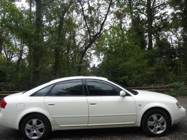 2001 Audi A6 Leesburg, Virginia 6
