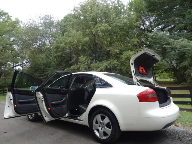 2001 Audi A6 Leesburg, Virginia 11