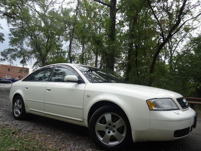 2001 Audi A6 Leesburg, Virginia 1