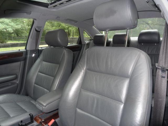 2001 Audi A6 Leesburg, Virginia 16