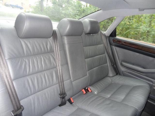 2001 Audi A6 Leesburg, Virginia 19
