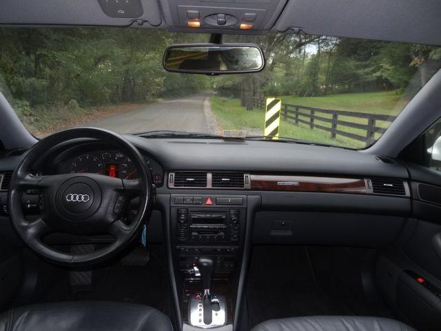 2001 Audi A6 Leesburg, Virginia 20