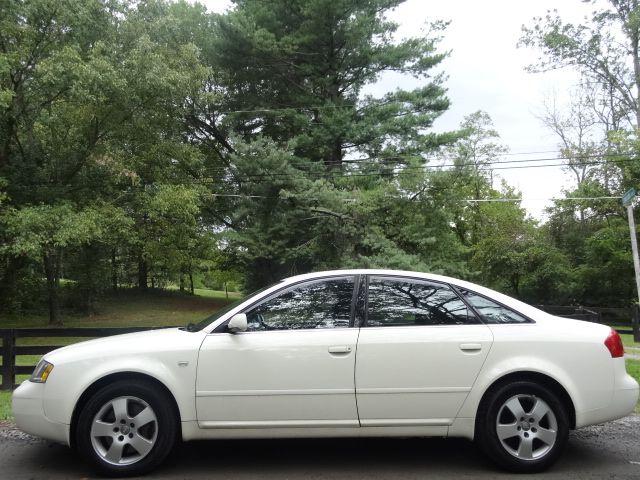 2001 Audi A6 Leesburg, Virginia 7