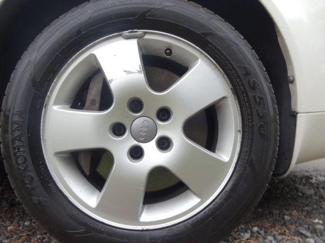2001 Audi A6 Leesburg, Virginia 35