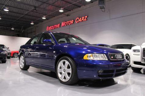 2001 Audi S4 2.7 QUATTRO in Lake Forest, IL